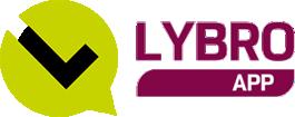lybro app per Android e Apple